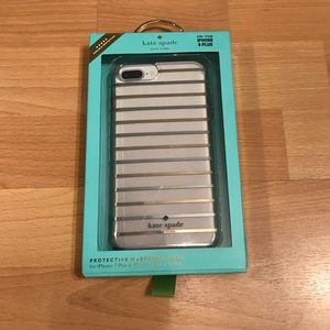 Like New Kate Spade Phone Case